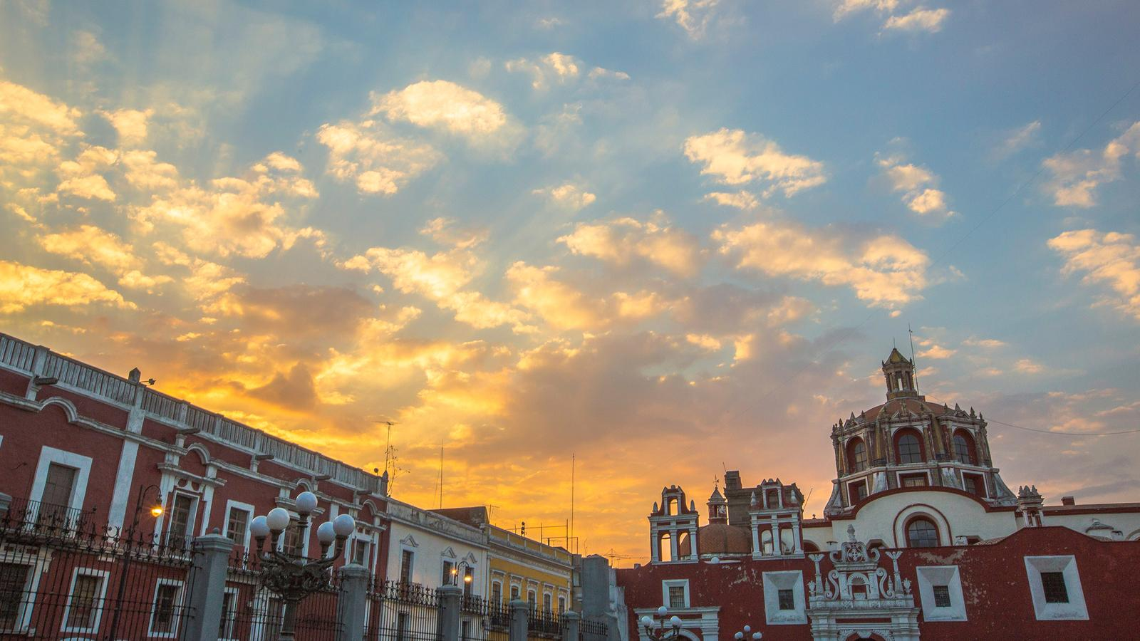 Mexico Cities Cuisine Ruins Cultural Historical Highlights Adventure